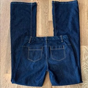 Banana Republic Limited Edition Flare Jeans